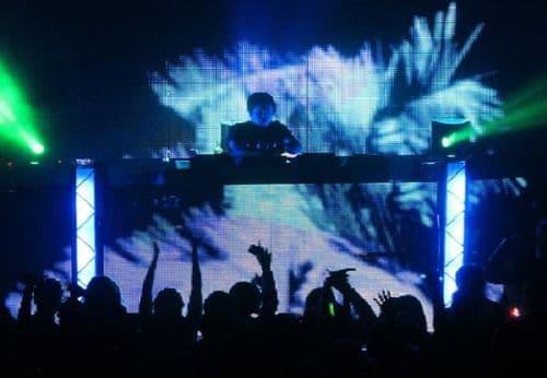 Paul Oakenfold Live Euphoric Trance DJ-Sets SPECIAL COMPILATION (2011 - 2012)